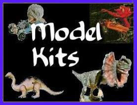 my model kits