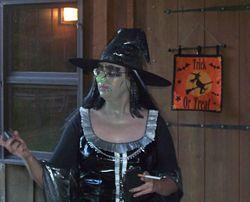 2007 medieval halloween