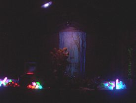 Halloween Knights 2009