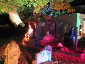 Nightmare on Williams St 2011