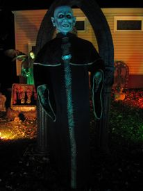 Haunt on Williams Street 2013