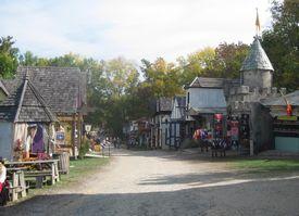 Ohio Renaissance Festival