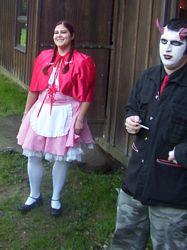 2008 medieval halloween