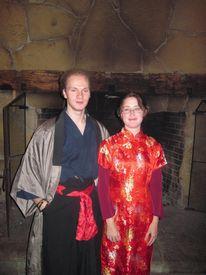 2010 medieval halloween
