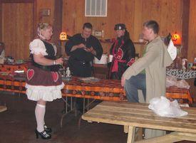 2011 medieval halloween