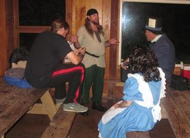 2013 medieval halloween