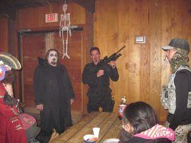 2014 medieval halloween