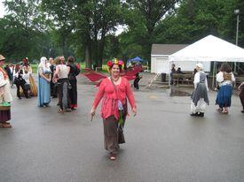 Warren Renaissance Festival