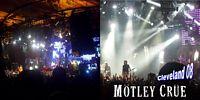 Motley Crue cover - FRONT