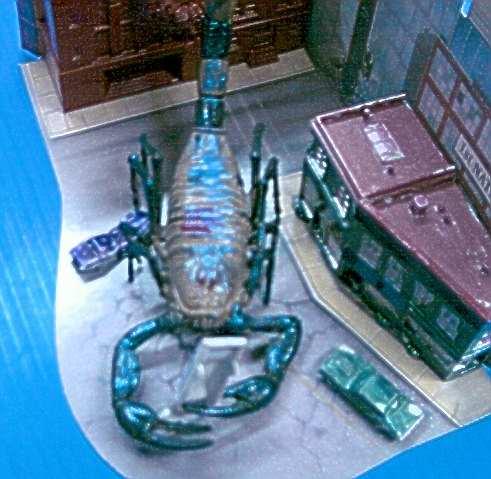 AMT Gigatic Scorpion