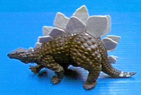 AMT Stegosaurus
