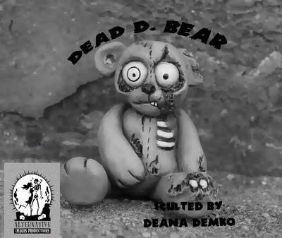 Dead - D - Bear