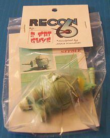 Recon 6