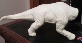 ferrucutus - dinosaur