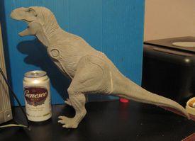 Jurassic Part Tyrannosaurus Rex