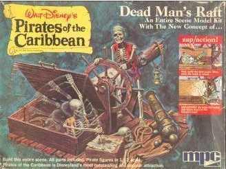 Dead Man's Raft