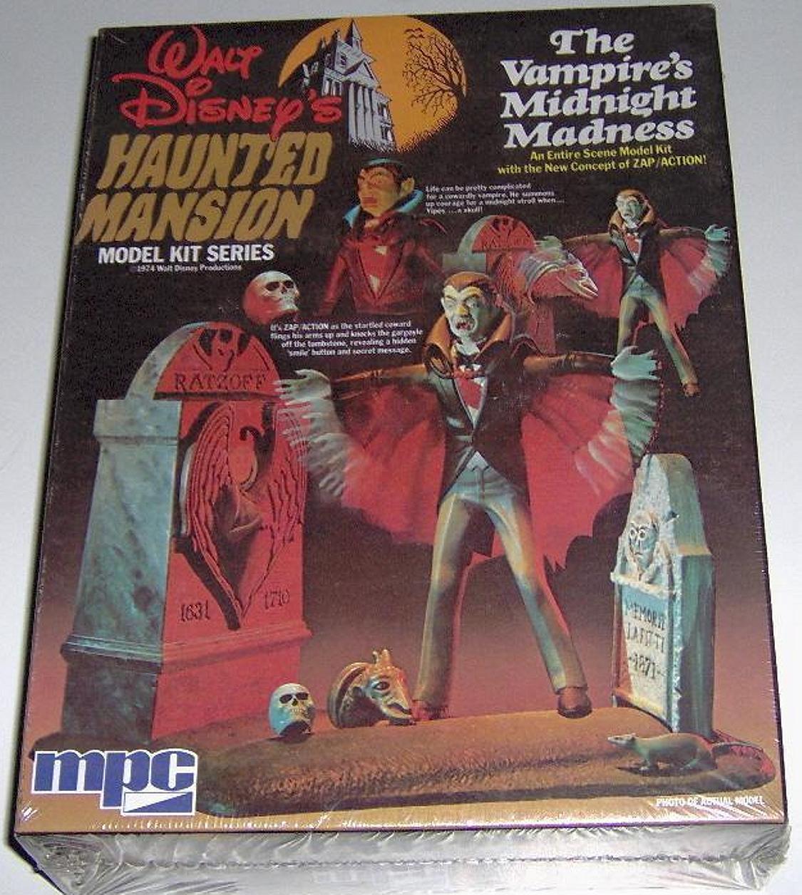 Vampires Midnight Madness