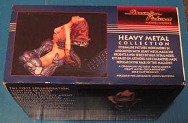 Heavy Metal Embrace