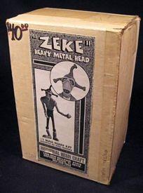 Heavy Metal Zeke
