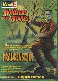 monster scenes