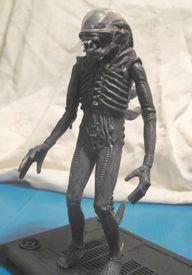 AMT Alien model kit