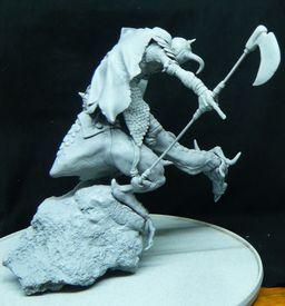Death Mule