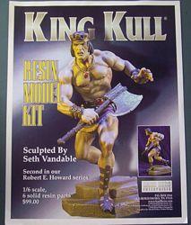 Hard Hero King Kull