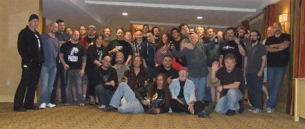 WF 2010 group