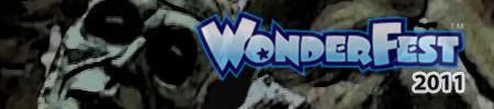Wonderfest 2011 model show