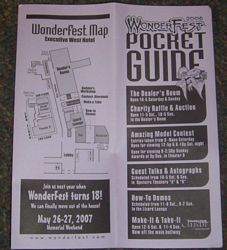 Wonderfest Program