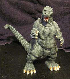 Lindberg Godzilla