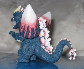 Space Godzilla
