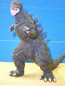 West Kenji Godzilla