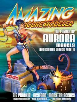 Amazing Figure Modeler #38