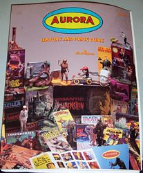 Aurora History and Price Guide