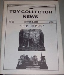 Toy Collector News