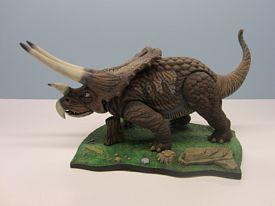prehistoric scenes add on
