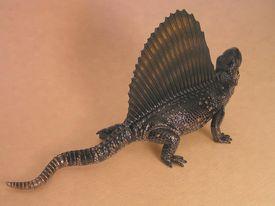 sailback reptile