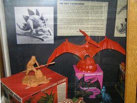 Kurt's collection