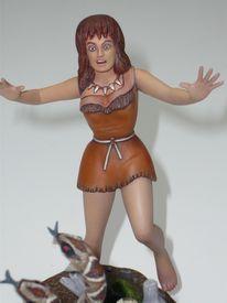 cromagnon woman