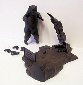 cave bear kit