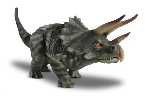 Revell triceratops dinosaur model