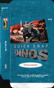 spiked mini dinosaur
