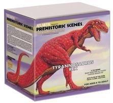 Atlantis 2011 tyrannosaurus rex