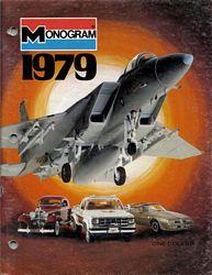 Monogram 1979 catalog