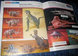 Monogram 1980 catalog