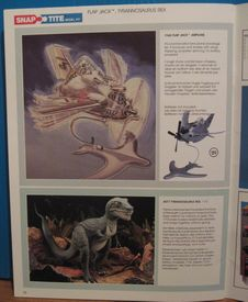 Monogram 1989 catalog