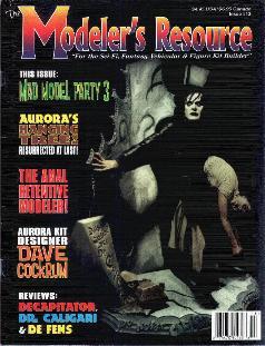 Modeler's Resource #13