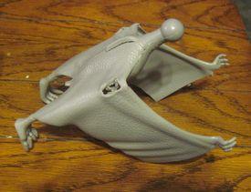 Flying Reptile model kit