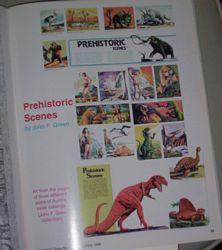 Prehistoric Times #28/29